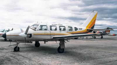 VH-DAP - Piper PA-31-310 Navajo - Private