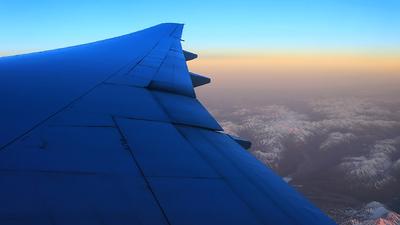N785UA - Boeing 777-222(ER) - United Airlines