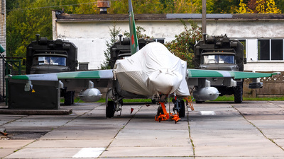 71 - Yakovlev Yak-130 - Belarus - Air Force