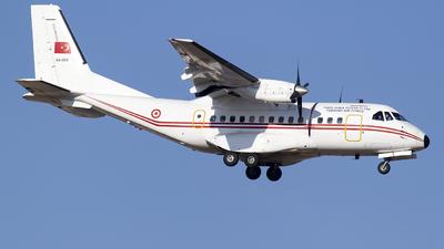 94-068 - CASA CN-235-100 - Turkey - Air Force