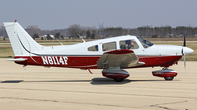 A picture of N8114F - Piper PA28181 - [288090136] - © Gary C. Orlando