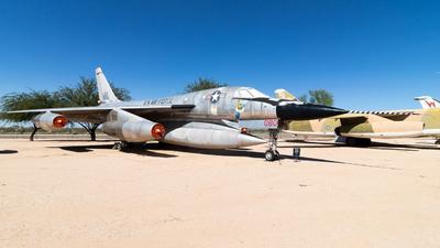 61-2080 - Convair B-58A Hustler - United States - US Air Force (USAF)