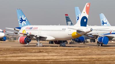 N631AG - Airbus A320-214 - Viva Air Colombia