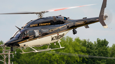 N780HP - Bell 429 Global Ranger - United States - Tennessee Highway Patrol