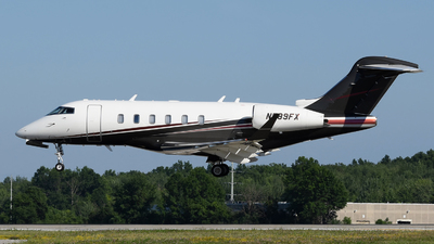 A picture of N589FX - Bombardier Challenger 350 - Flexjet - © DJ Reed - OPShots Photo Team