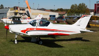 F-JIQU - Alpi Pioneer 300 - Private