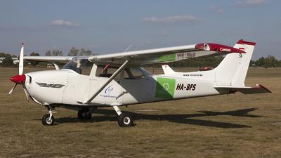 HA-BFS - Reims-Cessna F172M Skyhawk - Fly Coop