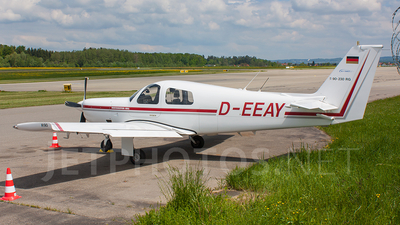 D-EEAY - Ruschmeyer R90-230RG - Private