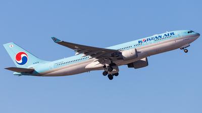 HL8276 - Airbus A330-223 - Korean Air