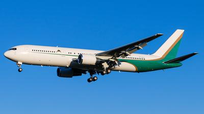 VP-BKS - Boeing 767-3P6(ER) - Kalair
