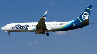 N479AS - Boeing 737-990ER - Alaska Airlines
