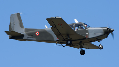 MM61982 - SIAI-Marchetti S208M - Italy - Air Force