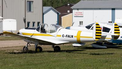 C-FALN - Alon A-2 Aircoupe - Private