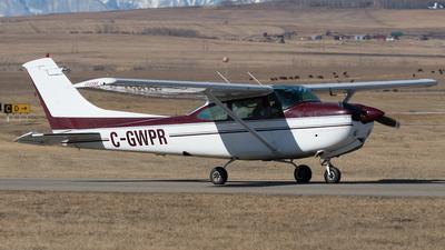 A picture of CGWPR - Cessna R182 Skylane RG - [R18200717] - © Mike MacKinnon
