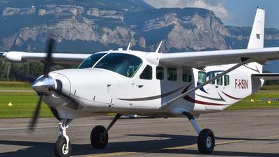 F-HSIN - Cessna 208B Grand Caravan EX - Private
