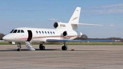 N7150B - Dassault Falcon 50EX - Private