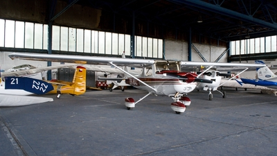 A picture of OKMAJ - Cessna 152 - [15281322] - © Martin Bernict