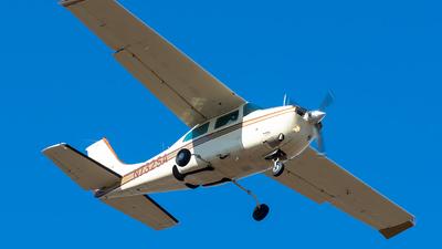 N732SA - Cessna 210M Centurion II - Private