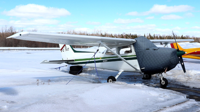 A picture of CGTVT - Cessna 172P Skyhawk - [17274395] - © Guy Langlois
