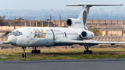 EK-85403 - Tupolev Tu-154B-2 - Armenian Airlines