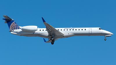 N11192 - Embraer ERJ-145XR - United Express (ExpressJet Airlines)