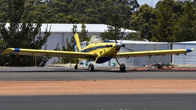 A picture of VHNID - Air Tractor AT802A - [802A0523] - © Jarrod Swanwick