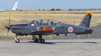 11411 - Socata TB-30 Epsilon - Portugal - Air Force