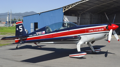 5 - Extra 300L - Chile - Air Force
