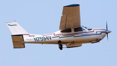 N7594V - Cessna 177RG Cardinal RG - Private