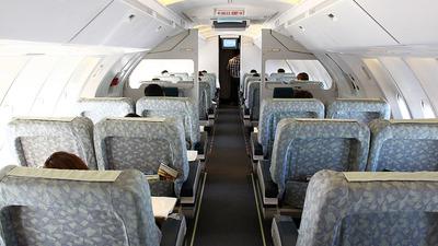 B-16409 - Boeing 747-45E(M) - Eva Air