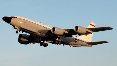 64-14848 - Boeing RC-135V Rivet Joint - United States - US Air Force (USAF)