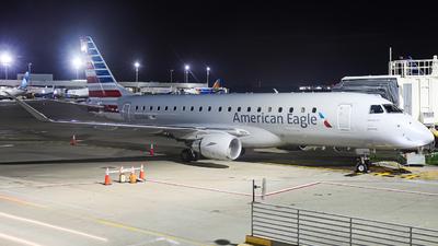N293NN - Embraer 170-200LR - American Eagle (Envoy Air)
