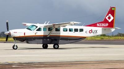N226JP - Cessna 208B Grand Caravan - Private