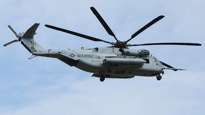 161994 - Sikorsky CH-53E Super Stallion - United States - US Marine Corps (USMC)