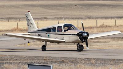 C-FYUE - Piper PA-28-180 Cherokee B - Foothills Flying Club