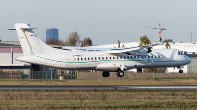 A picture of FHIPY - ATR 72600 - Amelia International - © William Verguet