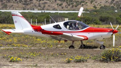 CC-ARE - BRM Aero Bristell - Private