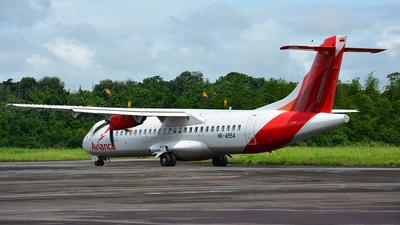 HK-4954 - ATR 72-212A(600) - Avianca