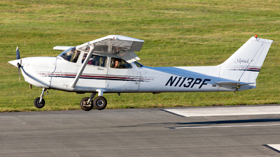 N113PF - Cessna 172R Skyhawk - Premier Flight Center