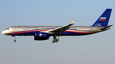 A picture of RF64525 - Tupolev Tu214ON -  - © Eddie Heisterkamp