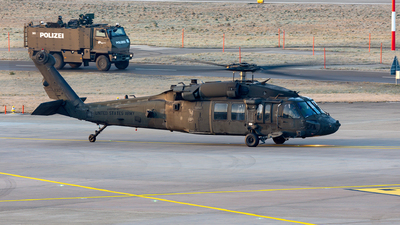 99-26830 - Sikorsky UH-60L Blackhawk - United States - US Army