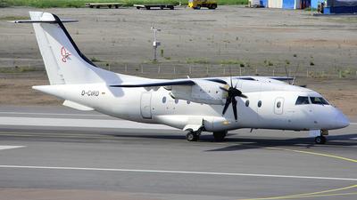 D-CIRD - Dornier Do-328-110 - MHS Aviation