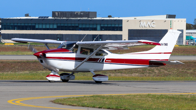 A picture of VHTMB - Cessna 182Q Skylane - [18267103] - © ZRY246