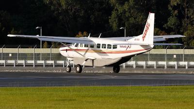 A picture of VHKNQ - Cessna 208B Grand Caravan - [208B2193] - © tonyholt777