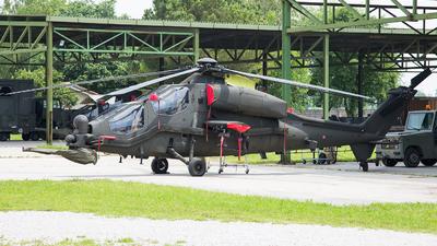 MM81402 - Agusta A129D Mangusta - Italy - Army