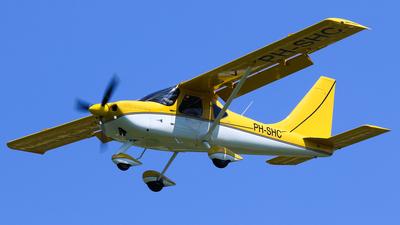 PH-SHC - Glasair Aviation GS-2 Sportsman 2+2 - Private