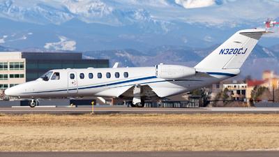 N320CJ - Cessna 525B CitationJet 3 - Textron Aviation