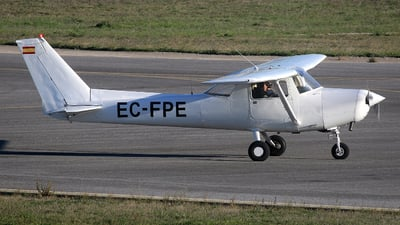 EC-FPE - Cessna 152 II - Private