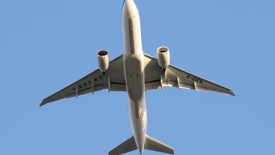 B-20EN - Boeing 777-F1B - China Southern Cargo