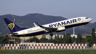 9H-QDD - Boeing 737-8AS - Ryanair (Malta Air)